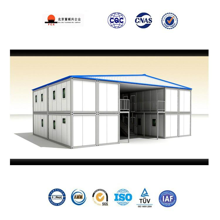 Quality Prefabricated Portable Modular Container House 3
