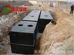 一體化養殖廢水處理設備