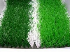 High-quality football artificial grass