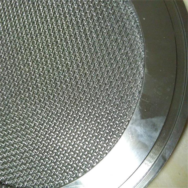 烧结网滤芯 1