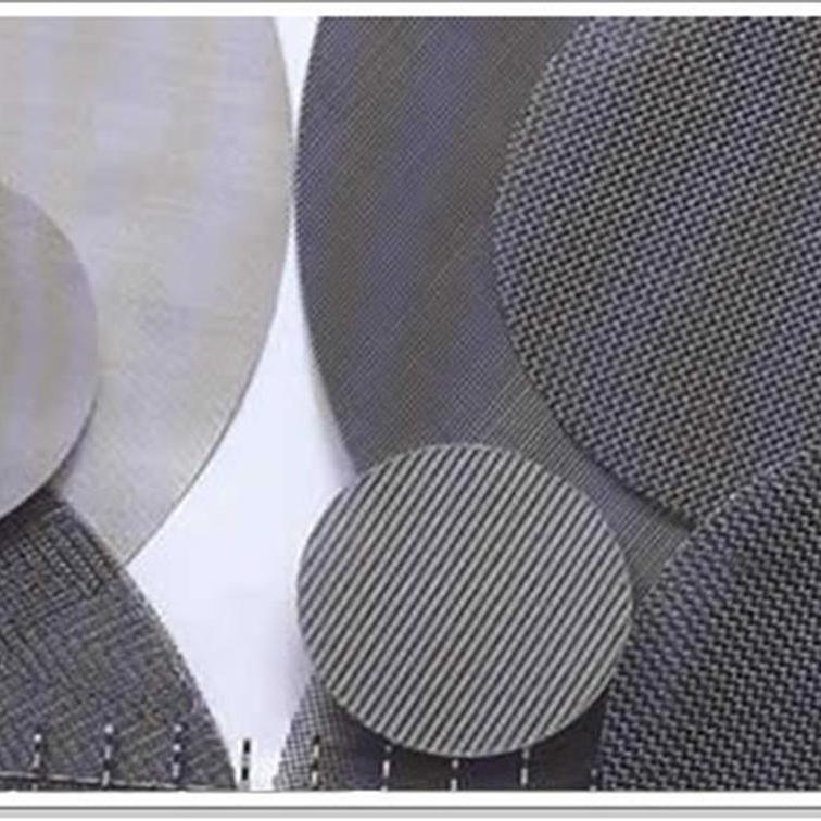 不锈钢烧结网  2
