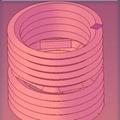 自锁型钢丝螺套