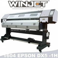 dx5 printhead  eco solvent flatbed printer digital printer