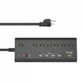 new usb power extension bar 7 electrical