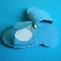 Customize New Style hot sale hotel slippers is hotel slippers with oem logo 2