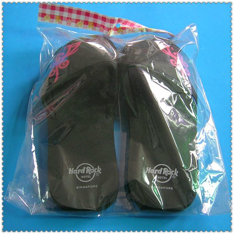 Customize New Style hot sale hotel slippers is hotel slippers with oem logo 5