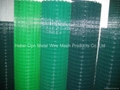 Anping Supplier High Quality PVC Coated