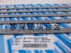 h10f硬質合金長條 h10f耐磨損鎢鋼