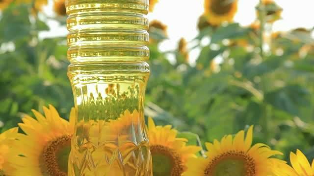 sun flower oil 2