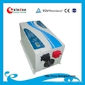 w9 touring car grid power charging low frequency inverter 3