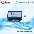 china solar charge controller 20A 48V
