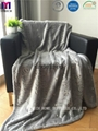 Luminous Soft Flannel Fleece Blanket