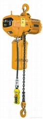 HHBB Electric Chain Hoist 0.5T-5T