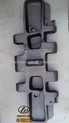 Crawler Crane Parts Track Plate Track Pad for Sumitomo