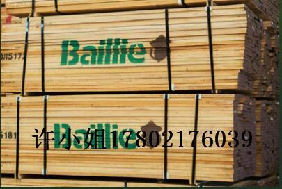 美国白橡木板材 3