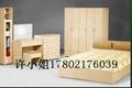 美国白橡木板材 1