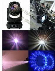 350W 17R beam light(beam,wash,gobo)