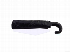 "21"" high quality auto open umbrella fold"