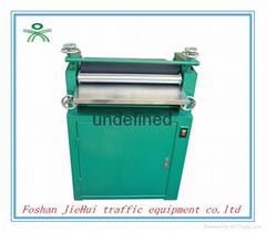 交通設備YY60車牌油印機車牌製作機器