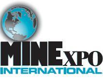2016年美國國際礦山機械博覽會