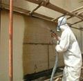 木质船体防水裂缝修补树脂材料CH805环保树脂 2
