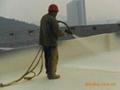 木质船体防水裂缝修补树脂材料CH805环保树脂 1