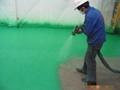 木质船体防水裂缝修补树脂材料CH805环保树脂 5