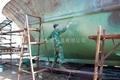 木质船体防水裂缝修补树脂材料CH805环保树脂 3