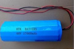 锂离子电池ICR14500-