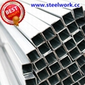 ERW Welded  Steel  Tube/Pipe (T-02)
