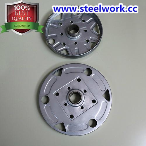 Pulley Wheel  for Roller Shutter Door Parts 2