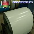 Color Coated Steel Coil Sheet For Roller Door