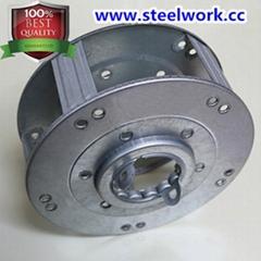 Roller Pulley Wheel for Shutter Door
