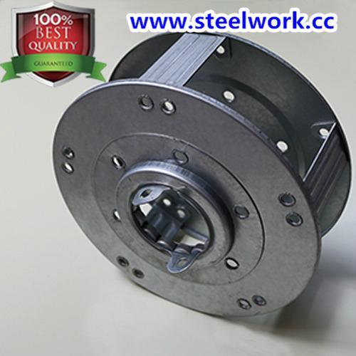 Roller Pulley Wheel for Shutter Door  2
