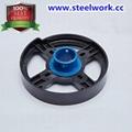 Plastic Pulley Wheel Bearing for Roller Shutter Door