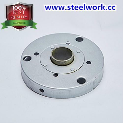 Steel Pulley Wheel Bearing  for Roller Shutter Door  1