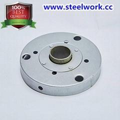 Steel Pulley Wheel Bearing  for Roller Shutter Door