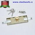 Roller Shutter Door Lock