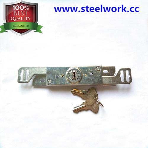 Roller Shutter Door Lock 1