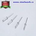 Screw & Nail for Roller Shutter Door Hardware 2