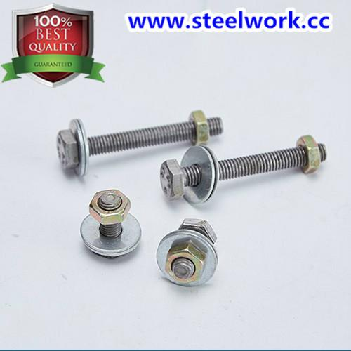Screw & Nail for Roller Shutter Door Hardware 4