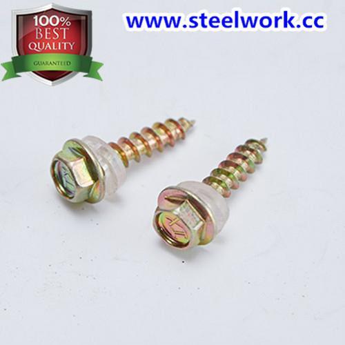 Screw & Nail for Roller Shutter Door Hardware 5