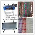 窗帘连线珠子塑料模具拉珠机器 2