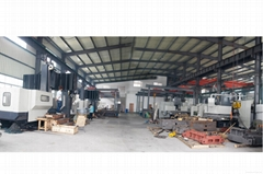 ZheJiang HuangYan Younger Mould Factory