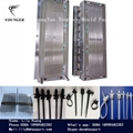 nylon plastic seal cable ties injection moulds mould molds