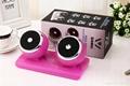 Bluetooth Speaker Stereo Portable Wireless Subwoofer Loudspeakers with 2 speaker 4
