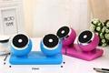 Bluetooth Speaker Stereo Portable Wireless Subwoofer Loudspeakers with 2 speaker 5