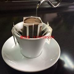 安康滤泡式挂耳咖啡包装机设备