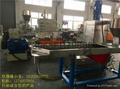 生物降解PLA母料造粒機