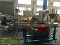 生物降解PLA母料造粒機 4